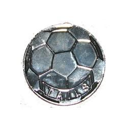 Moneta Sorteggio Silver