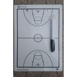 Lavagnetta per allenatori ProJuniorClipboard