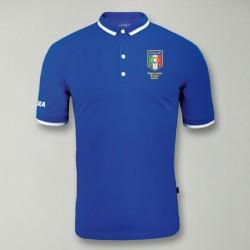POLO LEGEA FIGC AIA MANICA CORTA