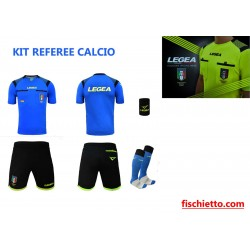 KIT STARTING REFEREE