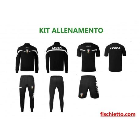KIT ALLENAMENTO REFEREE BASKETBALL