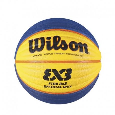 3x3 WILSON