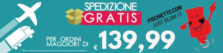 sopra i 140 euro